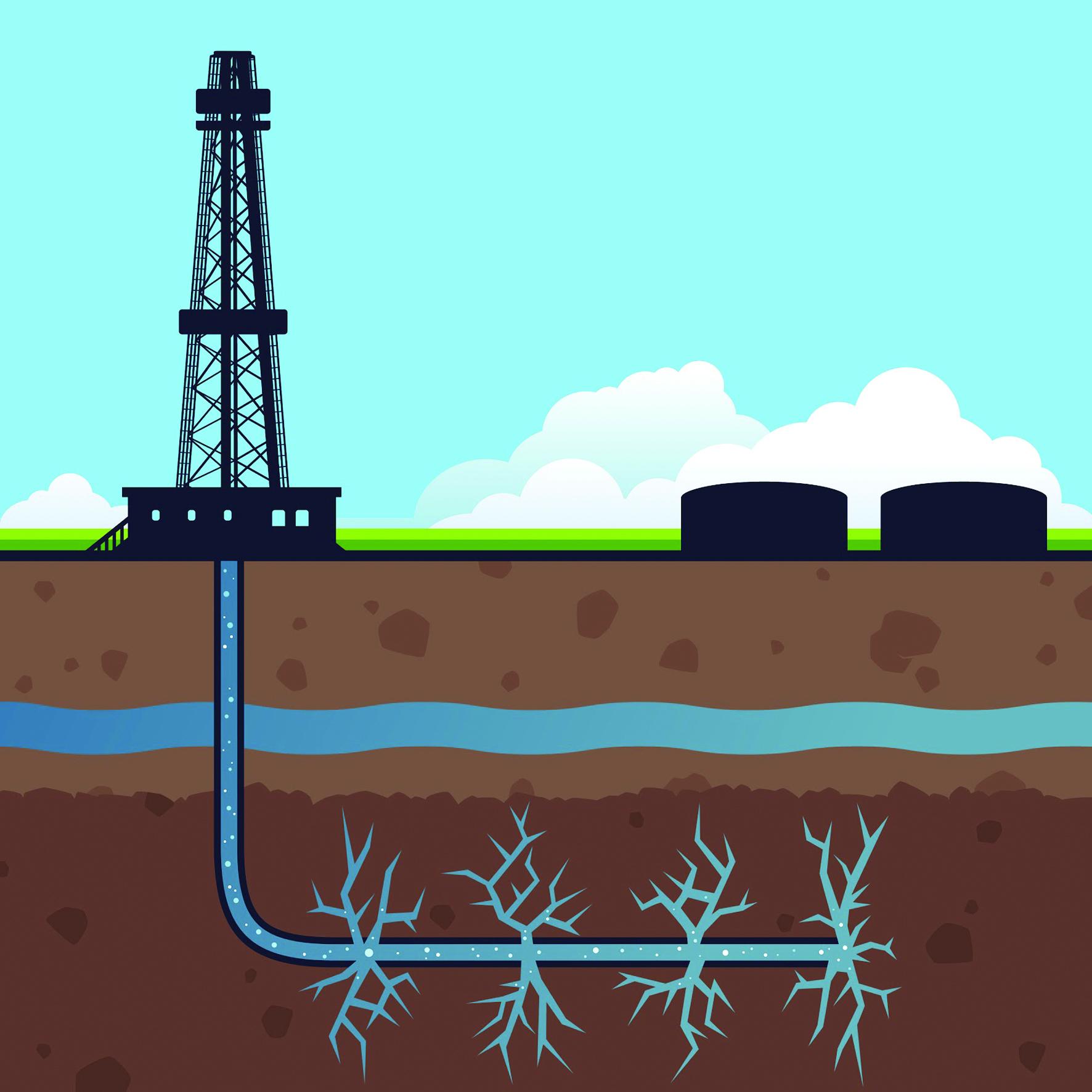 Fracking Schema